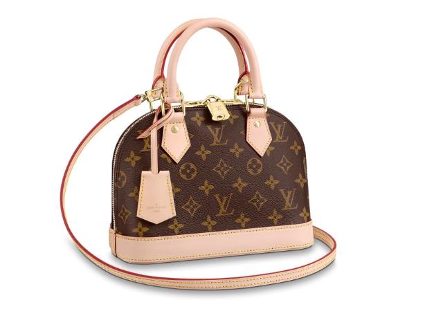 LV Monogram purse bag luxury louis vuitton