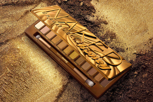 Urban Decay Naked Honey Palette is here!