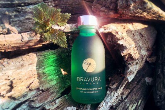 Bravura London Detoxifying Eucalyptus Toner